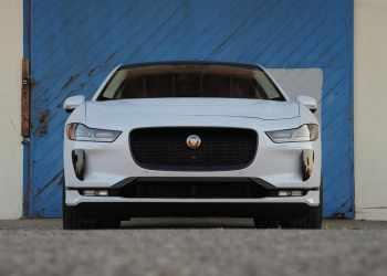 2019 Jaguar I-Pace Test Drive Review: No Mercy For Tesla