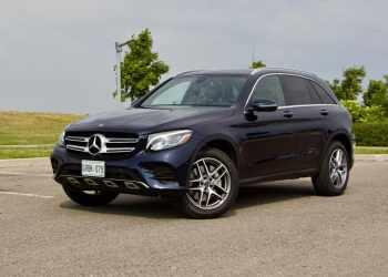 2018 Mercedes-Benz GLC 300 & GLC 350e Test Drive Review: Two Steps Forward, One Step Back