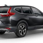 548 Honda CR-V +Sport arrives from $32,490
