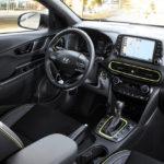 558 Hyundai Kona adds diesel option in Europe, not for Oz