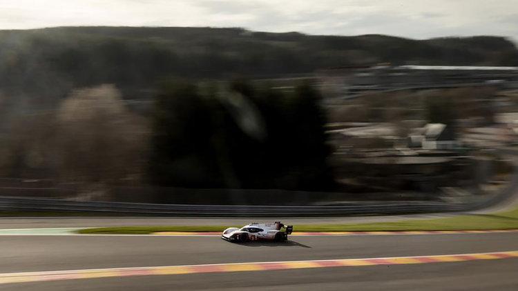 458 Porsche 919 Evo smashes all-time Nurburgring record - video