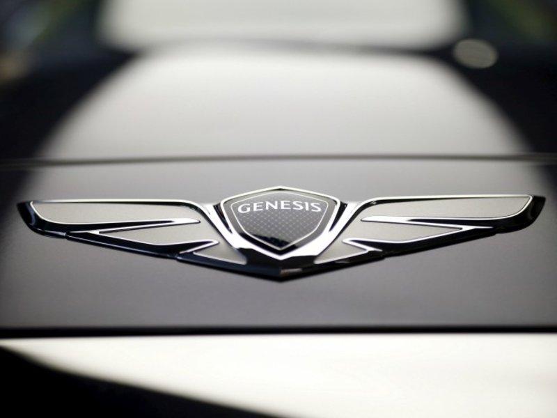 4524 Hyundai names new global head of Genesis