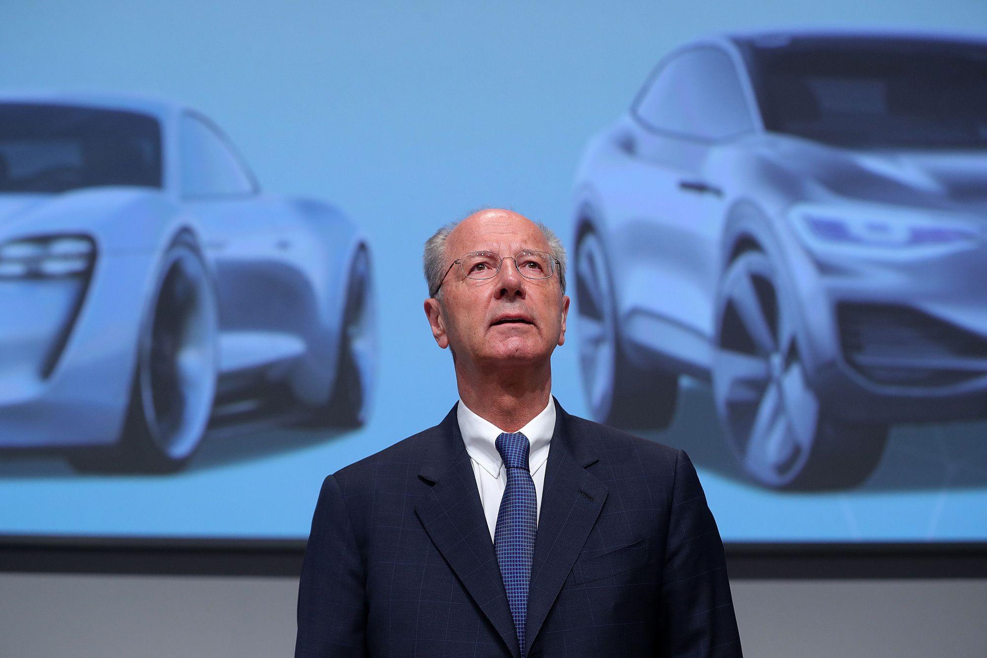 4778 VW to link top executives' bonuses to social targets